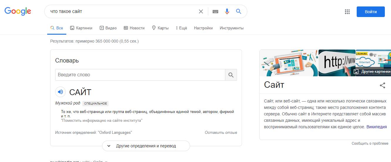Причины падения сайта в Google, 6 причин